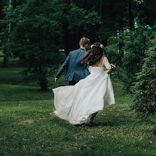 Wedding photographer Elena Uspenskaya (wwoostudio). Photo of 06.10.2017