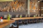 Фото №5 зала Bar BQ Cafe Метрополис