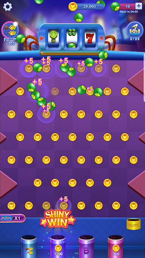 Fun! Plinko Time 1.0.4 screenshots 1