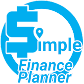 Simple Finance Planner