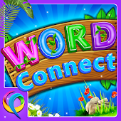 Word Connect - Cross Word Puzzle Game icon