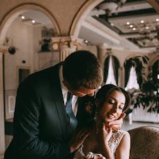 Wedding photographer Anya Prikhodko (prikhodkowed). Photo of 28.06.2017