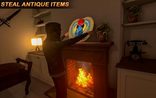 New Heist Thief Simulator 2k19: New Robbery Plan screenshots 10