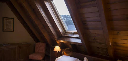 Chalet Bassibe Baqueira Managed by Silken
