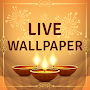 Live Wallpapers of Diwali 2017 APK icon