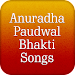 Anuradha Paudwal Bhakti Songs icon