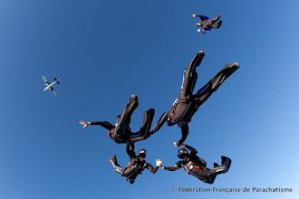 Photo: VR4 France, sept. 2011, Photo Bruno Brokken
