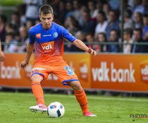 """Anderlecht a laissé partir un jeune talent à Gand: """"Weiler, un coach qui ne travaille pas avec les jeunes"""""""
