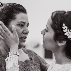 Wedding photographer Pablo Andres (PabloAndres). Photo of 09.05.2018