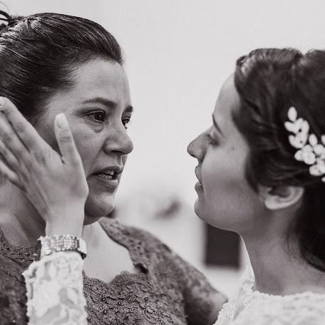 Fotógrafo de bodas Pablo Andres (PabloAndres). Foto del 09.05.2018