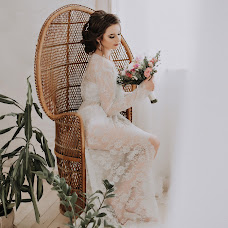 Wedding photographer Karina Ostapenko (karinaostapenko). Photo of 04.04.2018