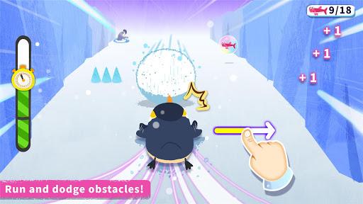 Little Pandau2019s Penguin Run 8.43.00.10 screenshots 4