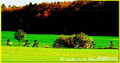Photo: Wandern in Mecklenburg