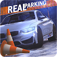 Real Car Parking 2017 (Unreleased)