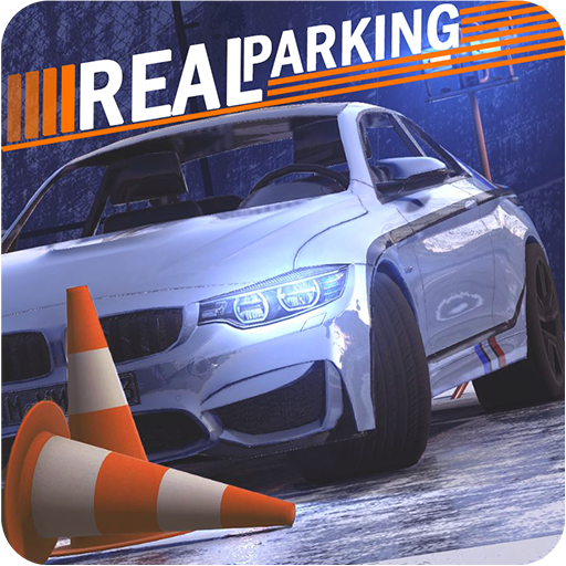 Real Car Parking 2017 Street 3D v2.4 Mod Apk [Money]