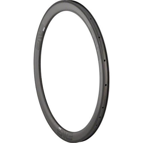 ENVE Composites 700c SES Clincher Rim, 48mm G2 20h, Black