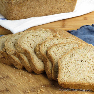The Best Psyllium-Flax Bread