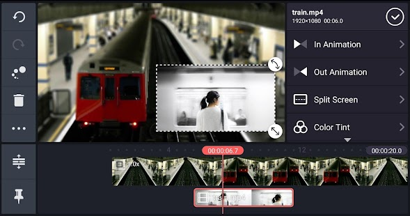 KineMaster – Pro Video Editor Screenshot 4