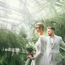 Wedding photographer Andrey Bobrovskiy (Bobrowski). Photo of 07.09.2018