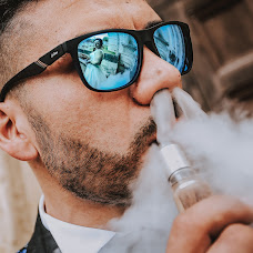 Fotógrafo de bodas Alessandro Spagnolo (fotospagnolonovo). Foto del 07.06.2019
