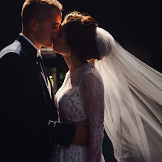 Wedding photographer Diana Simchenko (Arabescka). Photo of 24.07.2017
