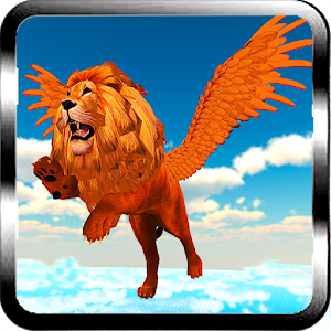 Flying Lion – Wild Simulator for PC and MAC