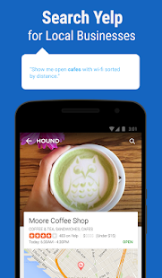 HOUND Voice Search & Assistant Screenshot 6