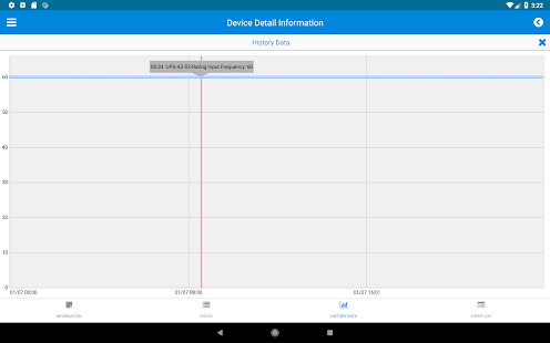 App Infrasuite Manager APK for Windows Phone