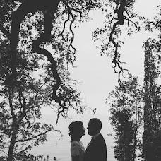 Wedding photographer Andrey Semchenko (Semchenko). Photo of 19.12.2017