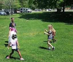Photo: kids playing