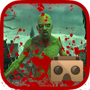 Zombie Abomination Shooting VR