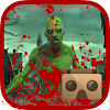 Zombie Shoot Virtual Reality APK Icon