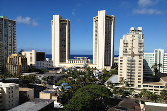 Photo: View of Oahu http://ow.ly/caYpY