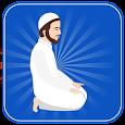 Salat, prayer times & Salah alarm apk
