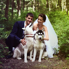 Wedding photographer Aleksey Kokuev (alekseykokuev). Photo of 09.01.2016