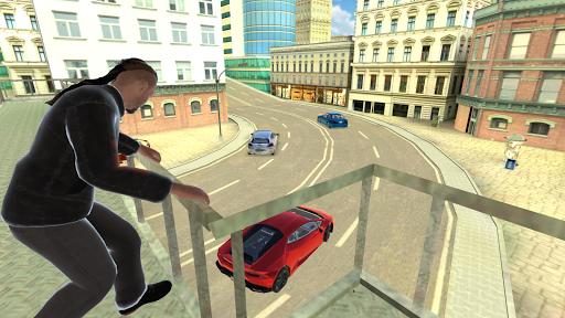 Aventador Drift Simulator 2 1.1 screenshots 2