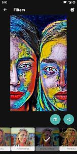 Artistic Deep Filters 3