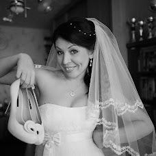 Wedding photographer Denis Krasilnikov (denkrasilov). Photo of 25.04.2016