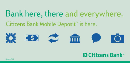 Citizens Bank Mobile Banking - Apps on Google Play