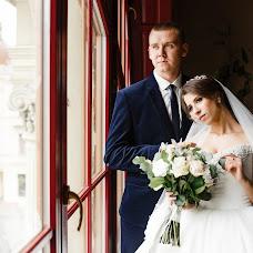 Wedding photographer Dmitriy Ignatesko (igNATESC0). Photo of 18.02.2018
