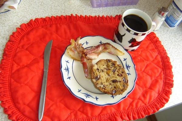 Brown Bread Recipe