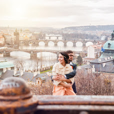 Wedding photographer Vitaliy Kurec (FROZEN). Photo of 15.05.2014