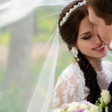 Wedding photographer Anton Kurashenko (KuriK). Photo of 25.03.2017