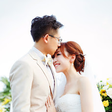 Wedding photographer Shine Wu (shine_wu). Photo of 14.02.2014
