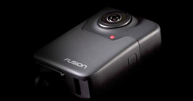 Máy ảnh GoPro Fushion