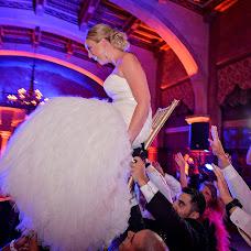Wedding photographer Carlos Barrios (carlosbarrios). Photo of 26.10.2015