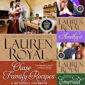 Chase Family Series
