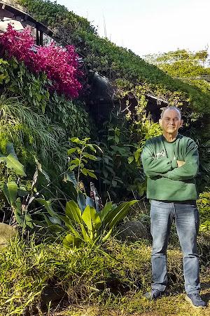 João Manuel Feijó, Ecotelhado