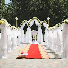 Wedding photographer Dmitriy Rabeev (phto-sansay). Photo of 19.08.2013