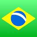 Capoeira Daily: martial art&dance, home workout icon